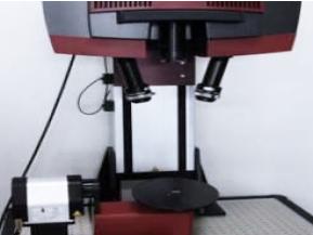 ドイツ製非接触3次元測定機(マイクロフォーカスモデル)