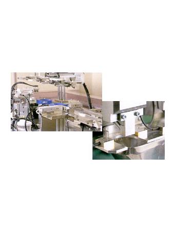品質標準は10万個生産で不良6個以下。シックスシグマ、全数検査にも対応