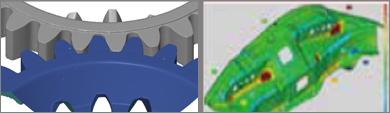 MIM測定・シミュレーション技術