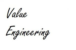 value_engineering