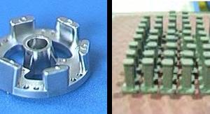 MIMを用いた高機能 磁性部品製造:MIM技術ニュース