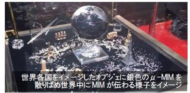 MIM展示イメージ